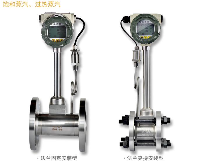 氨气流量计,测氨气流量用流量计