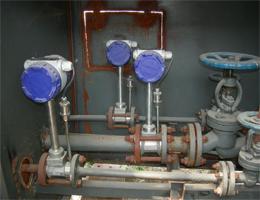 二氧化硫流量计
