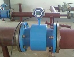 二氧化氯流量计
