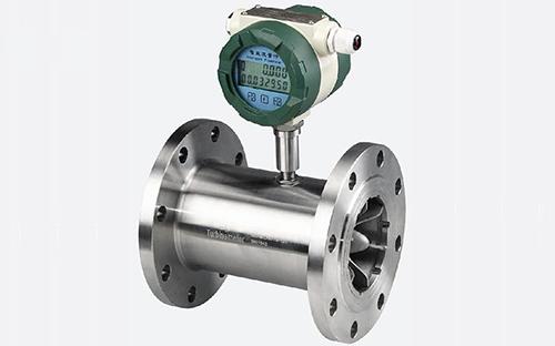 纯化水流量计,卫生型液体涡轮流